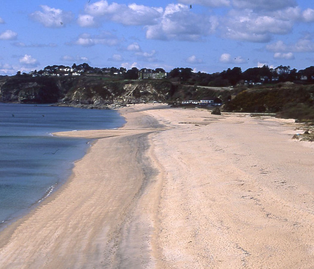Carlyon Bay before 2004